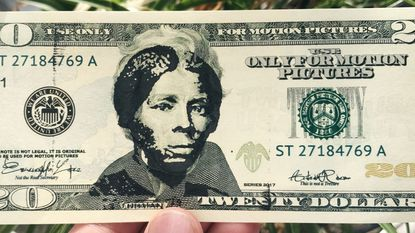 Maryland Gov. Hogan to Trump administration: Put Harriet Tubman on the $20 bill