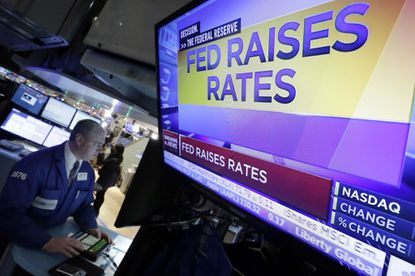 The Federal Reserve may consider raising rates in mid-June. Should that guide homeowners' decisions about refinancing?