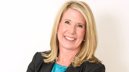 Jennifer Quinlan is the new CEO of R2i, a Baltimore-based digital marketing agency.