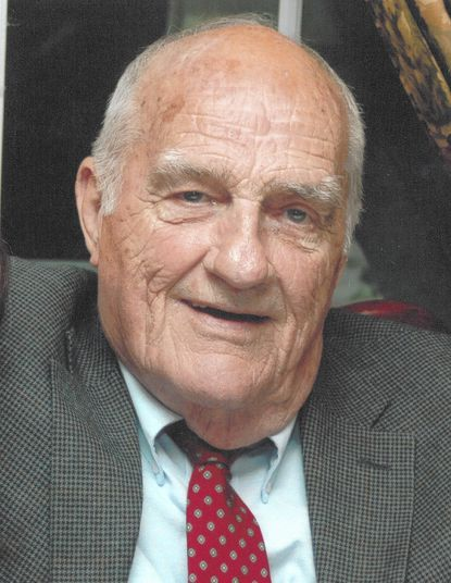 "John H. ""Jack"" Tierney"