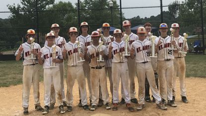 Rec Sports Spotlight: Gold Star Post 191 prep shines bright this summer