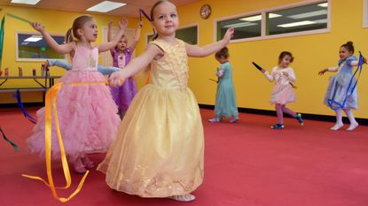 Dance like a princess: 3 things to do with the kids in Harford County this spring