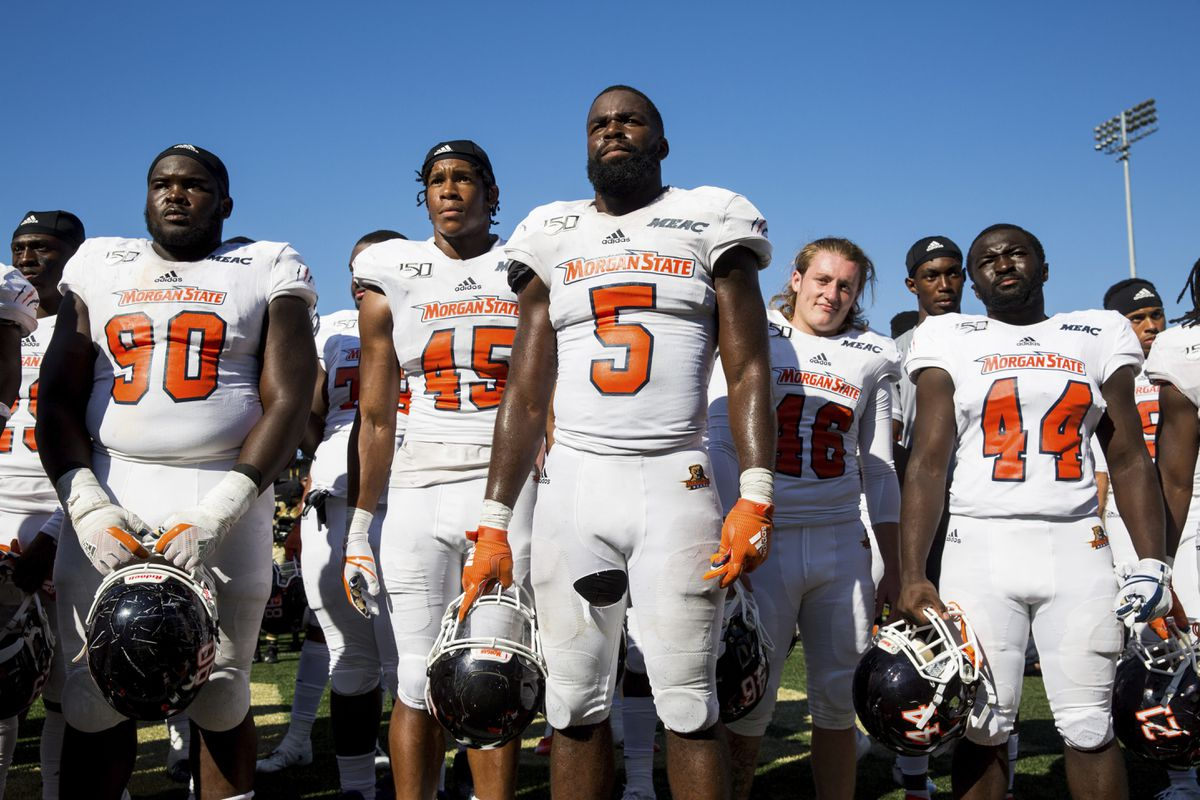 State football roundup: Morgan State falls to South ...
