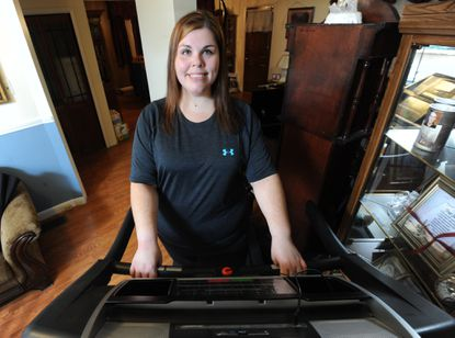 Pre-gastric bypass surgery test uncovers woman's cancer