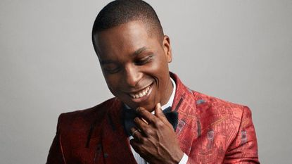 "Leslie Odom Jr., Tony Award winner for ""Hamilton,"" is scheduled to give a concert with the Baltimore Symphony Orchestra in April 2019."