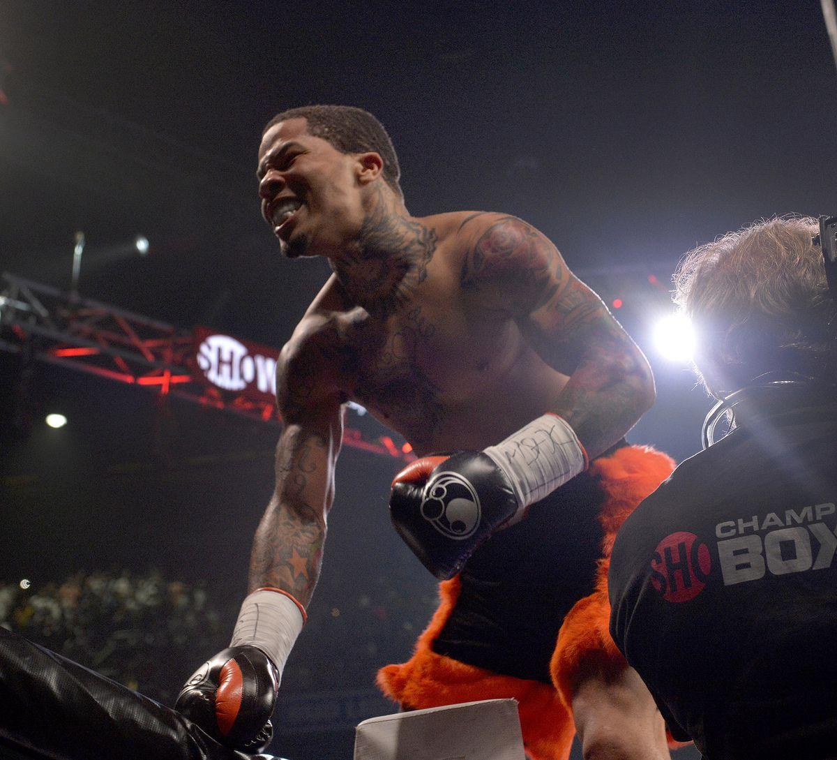 Parade honoring Baltimore boxer Gervonta Davis set for Oct. 26 in the city
