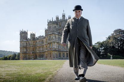 """Jim Carter stars as Charles Carson in """"Downton Abbey,"""" which releases Sept. 20, 2019."""