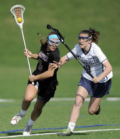Recent Maryvale graduate Miranda Ibello will play in the Federation of International Lacrosse Under-19 World Championships in Edinburgh, Scotland for the U.S. Women's National Team.