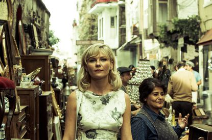 Review: 'The Two Faces of January'