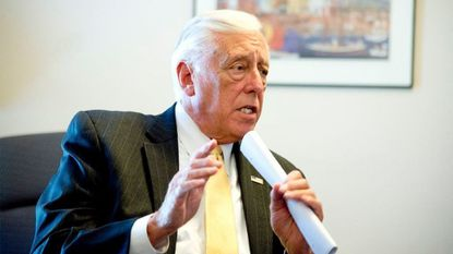 Fifth district Congressman Steny Hoyer announced the 2019 Congressional Art Competition. Submissions are due by April 19.
