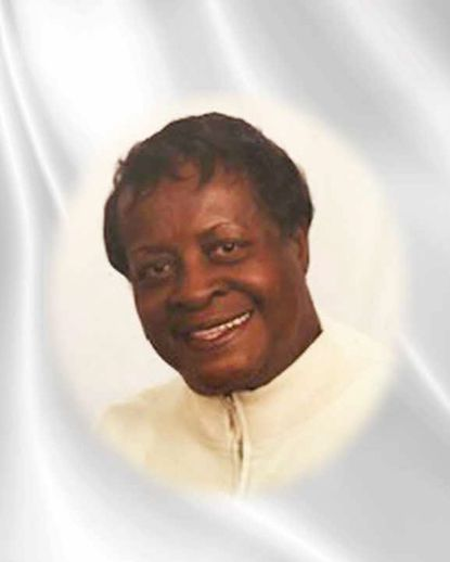 Rev. Gladys P. Joyner devoted her life to her ministry, but her family also remembers her great spirit, love of cooking and devotion to helping others.