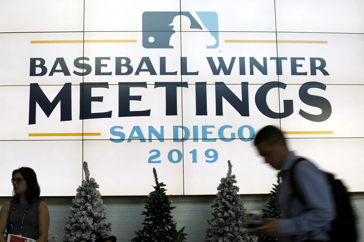 Five things we learned about the Orioles at the 2019 winter meetings
