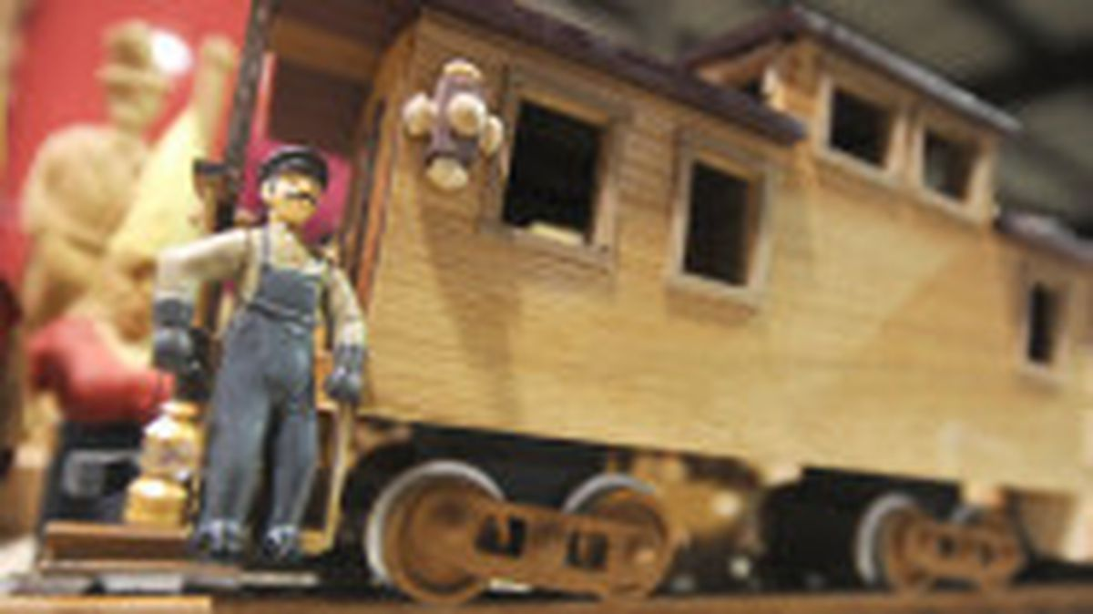 Pictures Woodworking Diy Show At Timonium Fairgrounds Baltimore Sun