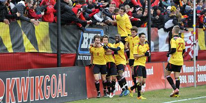 Maryland men's soccer reloads after disappointing end to 2014