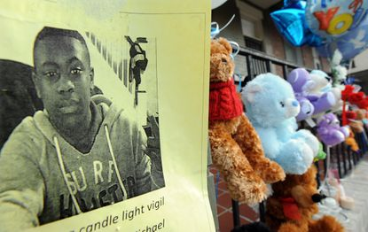 Killers of 12-year-old boy sentenced to prison