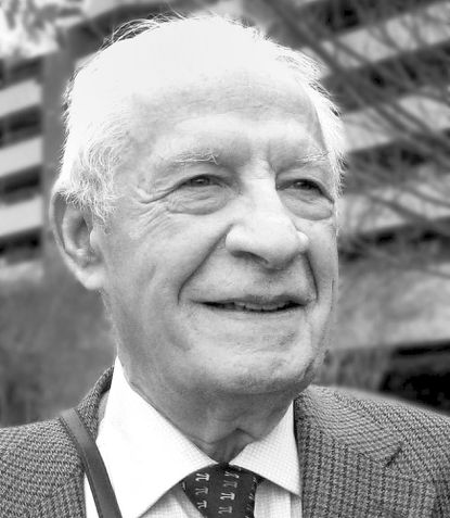 Alphonse Buccino, PhD, died July 6, 2015, at age 84, in Baltimore.