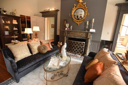 Furniture from the All American House at Carroll Mansion will be sold at discounted prices through July 10.