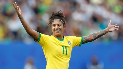 Women's World Cup: Brazil, England open play with victories