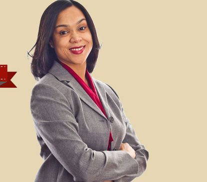 Marilyn Mosby, shown in a screen shot from her campaign website, is running for Baltimore state's attorney in 2014.