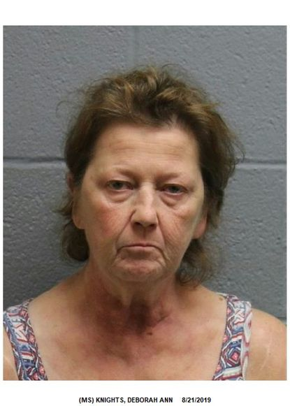 Taneytown woman faces an assault charge