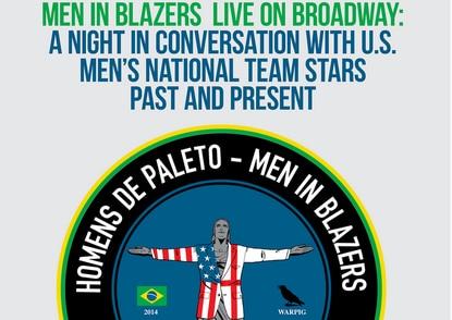 Soccer fandom, Broadway intersect as local teacher pens unofficial U.S. Soccer World Cup theme song