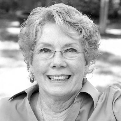 Etna Anne Anderson Weinhold