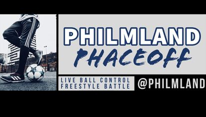The third installment of the PhilmLand Phaceoff online showcase event will kick off on Friday, Aug. 28.