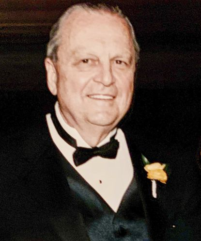 Dr. Calvin Embert Jones Jr. was chief of the Division of Vascular Surgery at Bayview until his retirement in the early 2000s.