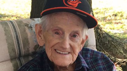 Paul McK. Llufrio, Esskay worker and decorated World War II veteran, dies