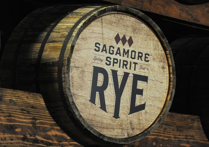 The Port Covington distillery Sagamore Spirit is seeking to sell mixed drinks made with liquor it produces.