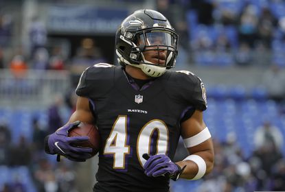 The four most interesting position battles at Ravens training camp