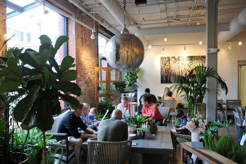Alma Cocina Brings The Soul Of Caracas To Canton Baltimore Sun