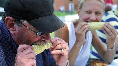 Central Carroll: Butterflies, bingo and annual corn roast highlight coming weekends