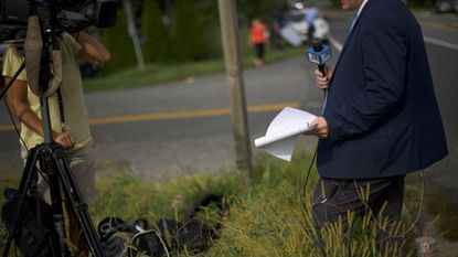 Five takeaways from media coverage of the Maryland Rite Aid shooting