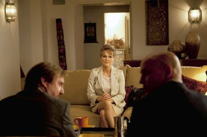Palin TV-movie 'Game Change' pushes the limits of docudrama