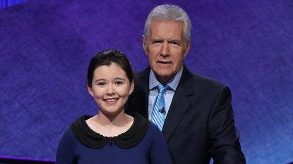Emma Arnold, a high school junior from Owings Mills, will compete in Jeopardy's Teen Tournament, which will feature a total of 15 students vying for the $100,000 grand prize.