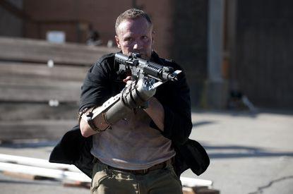 'The Walking Dead' recap, episode 311: 'I Ain't a Judas'