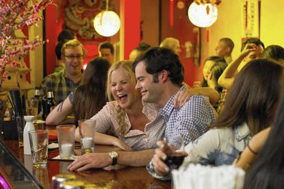 Amy Schumer's 'Trainwreck' resets portrayal of female appetites on screen