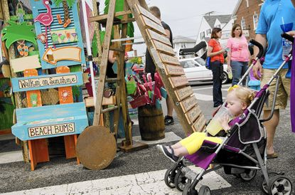 Expanded Arbutus Arts Festival set for May 15