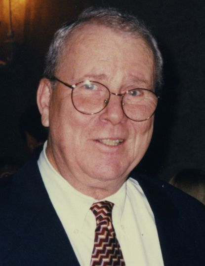 Paul C. Hagan, a longtime advertising executive for Maryland-based companies, died Feb. 15. He was 83.