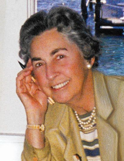 Margaret E. Dougherty was a former editor of Maryland Magazine.