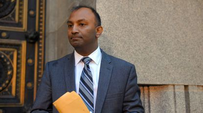 Former Maryland deputy attorney general Thiru Vignarajah on Thursday released a five-point plan that he says will cut murders by half within three years of taking office as the city's state's attorney.