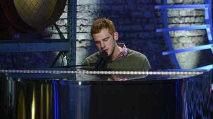 "Jeremiah Lloyd Harmon, a 26-year-old Catonsville native, has reached the final eight of ""American Idol."" Two more contestants will be eliminated Sunday night."
