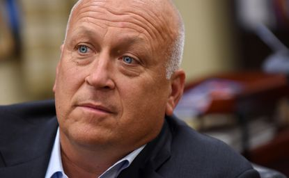 Cal Ripken Jr., looking back at 2,131 and The Streak.