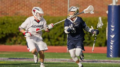 By the numbers for men's lacrosse (May 1)