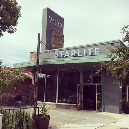 Starlite Diner opens its doors at Belvedere Square