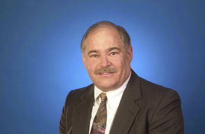 """Howard H. """"Howdy"""" Conaway Jr. was founder and president of Conaway Commercial Real Estate LLC."""