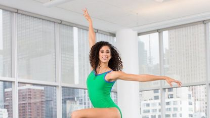 Alicia Graf Mack, a graduate of Centennial High School, will assume her new job as director of the Juilliard Dance Division on July 1.
