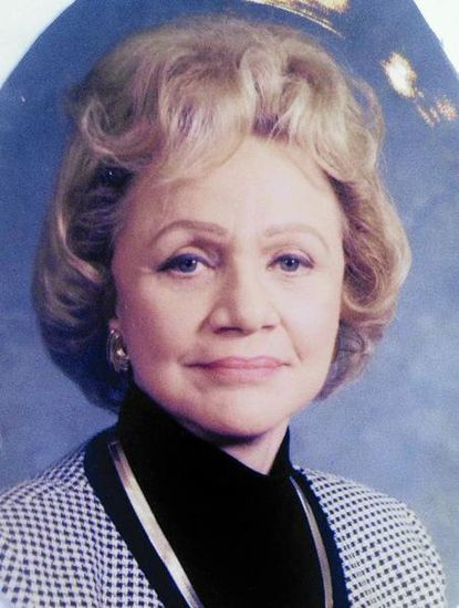 Fannie Angelos, who became an attorney at a time when female lawyers were a rarity and was committed to expanding the ranks of women and minorities in the field, died April 9 at Johns Hopkins Hospital.