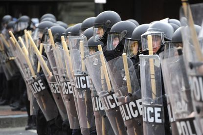The Baltimore Police Department's response to the unrest following the death of Freddie Gray contributed to a $32 million budget deficit three years ago but the problem of police overtime persists in 2019.
